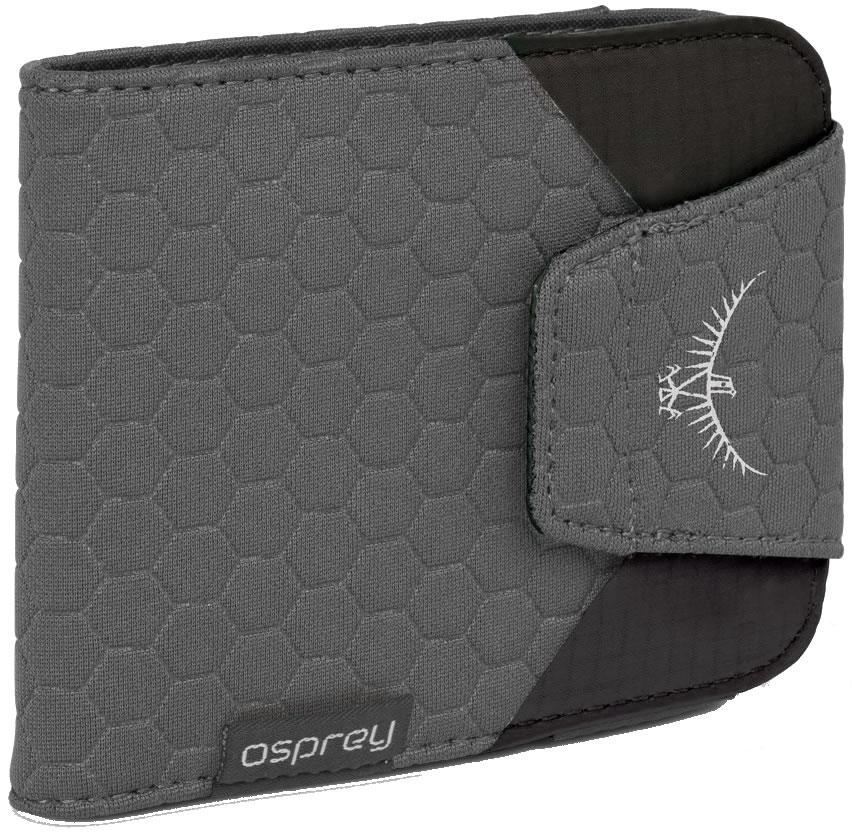 Osprey QuickLock RFID Wallet - Portemonnaie