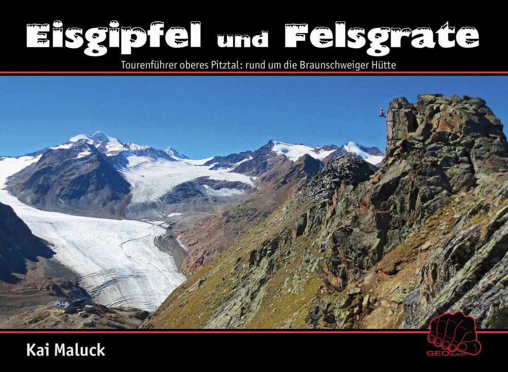 Pitztal - Eisgipfel und Felsgrate - Hochtourenf...