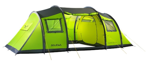 salewa alpine hut iii iii zelt 6 personen zelt outdoor. Black Bedroom Furniture Sets. Home Design Ideas