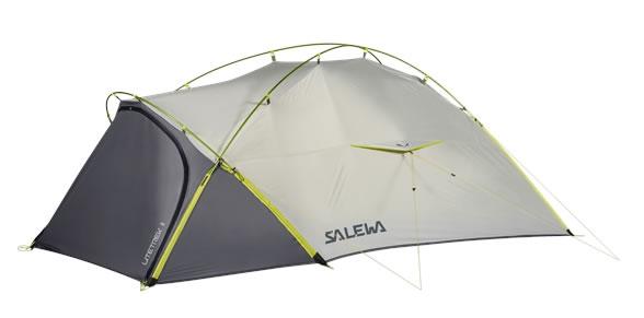Salewa Litetrek II Zelt - 2 Personen Zelt