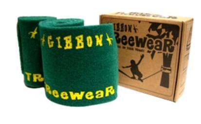 Gibbon Treewear - Slackline Baumschutz