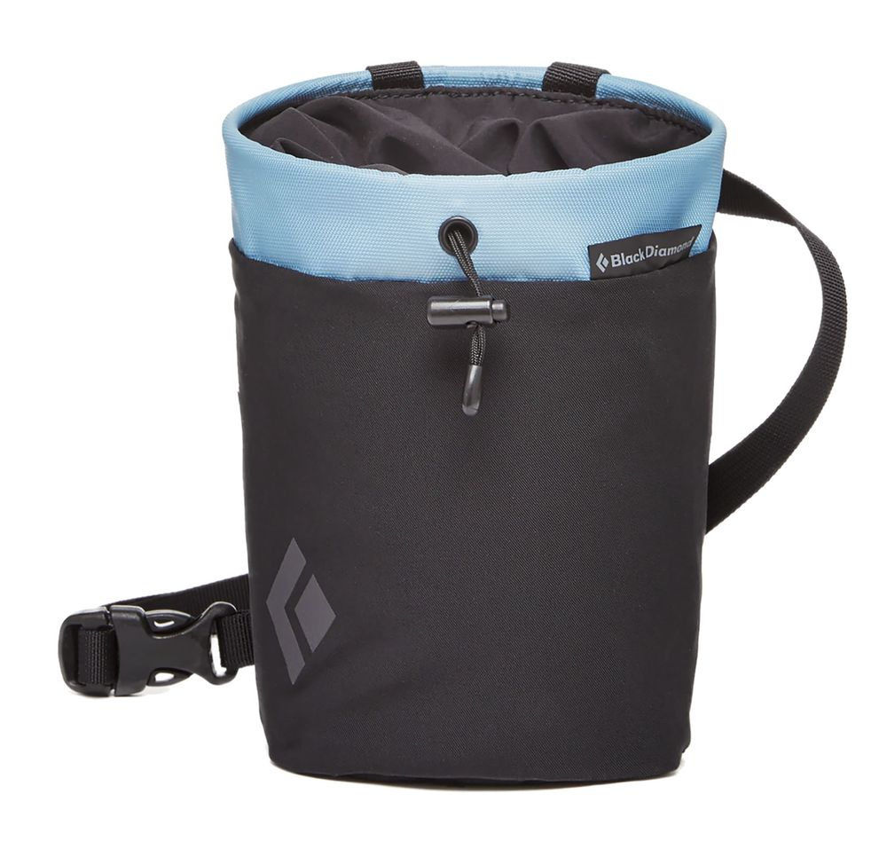 Black Diamond Cym Chalkbag - Magnesiumbeutel