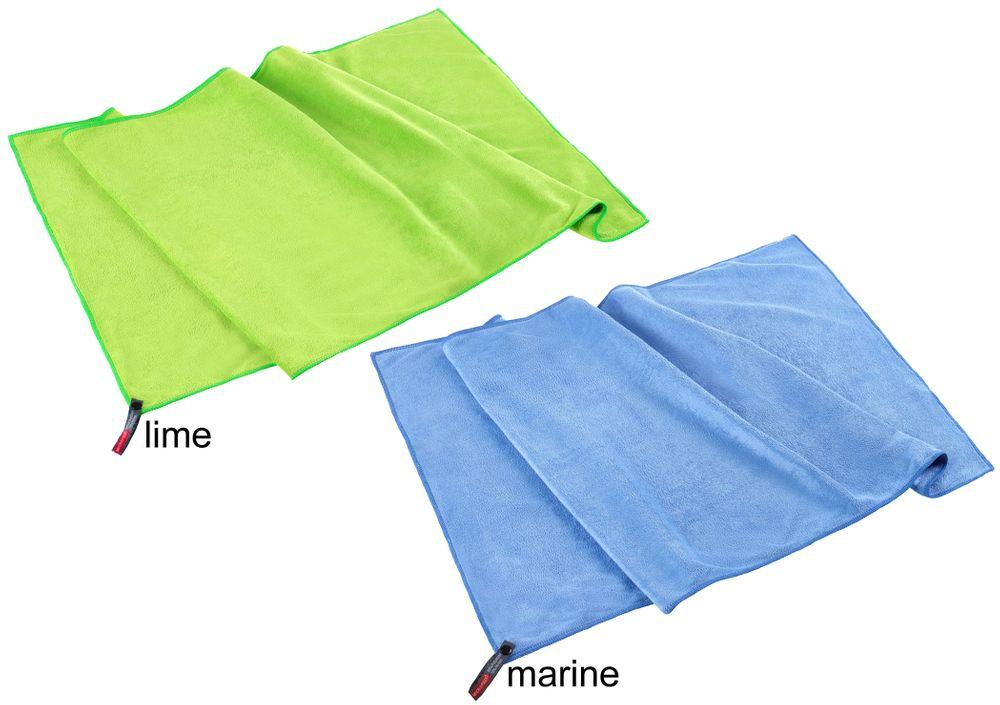 LACD Soft Towel Microfiber - Mikrofaser Handtuch