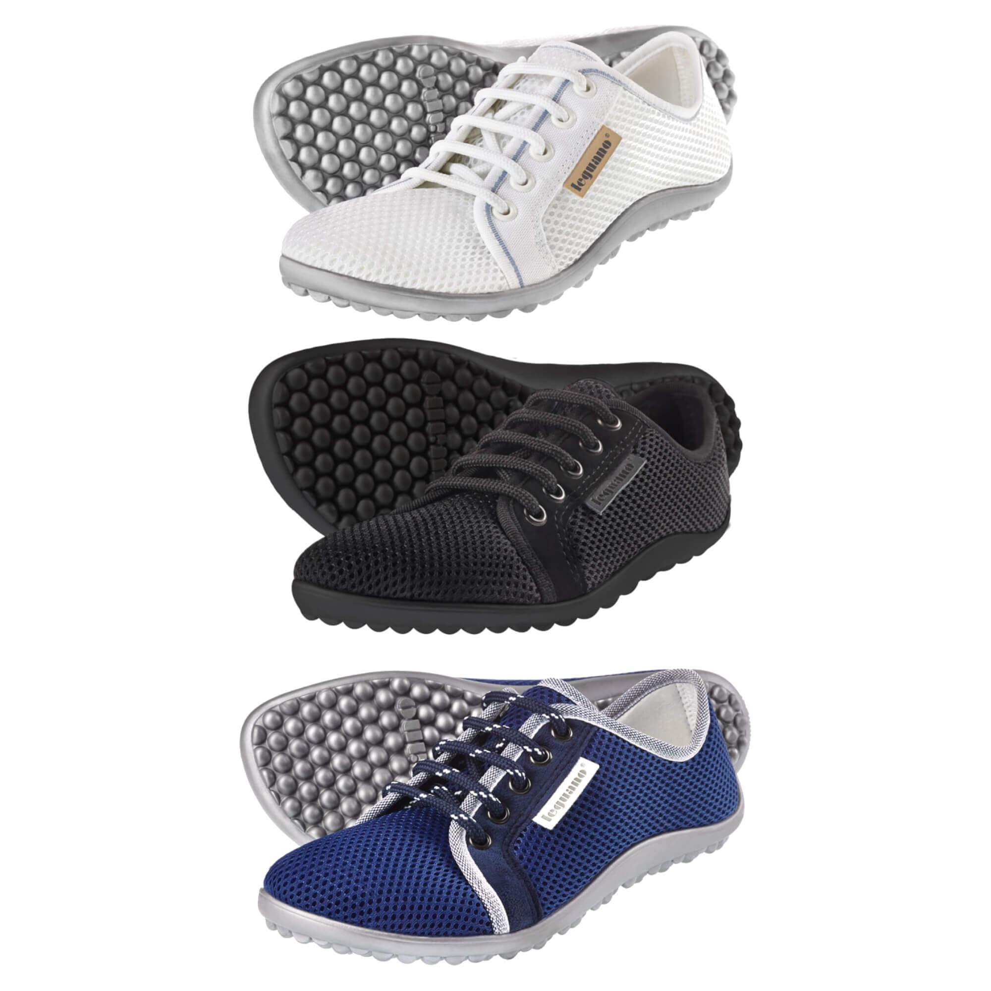 Schnäppchen für Mode vielfältig Stile verfügbar leguano Barfußschuhe aktiv   Vision sports Outdoor- & Sportbekleidung