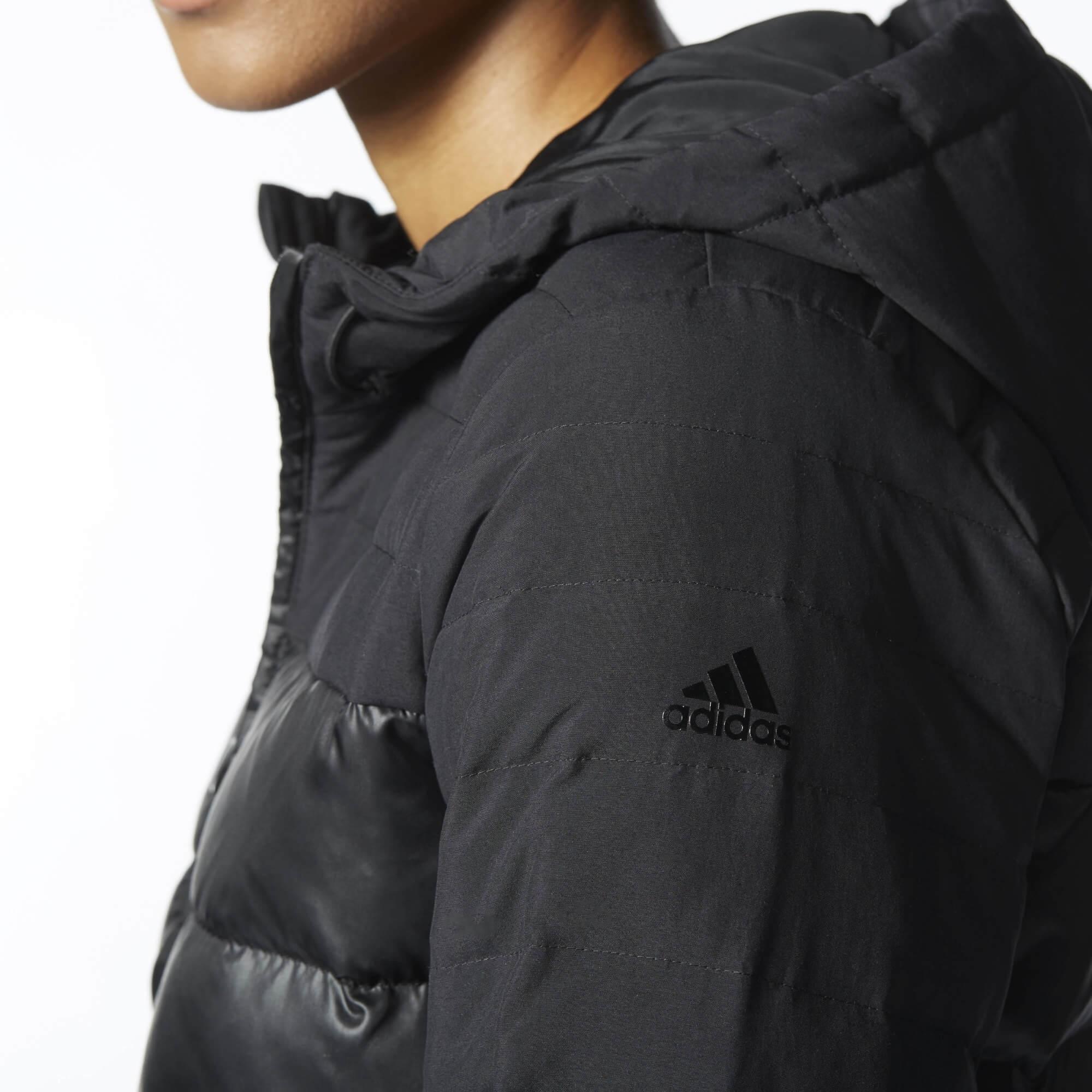 Damen Down Adidas Cozy Daunenjacke Jacket Ap8689 0Pk8OXnw