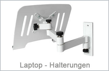 Laptop - Halterungen