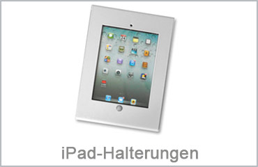 iPad-Halterungen