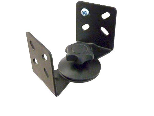 2 Stück Lautsprecher Halterungen Wandhalterung für Audio Monitore Audioboxen Modell: BS7
