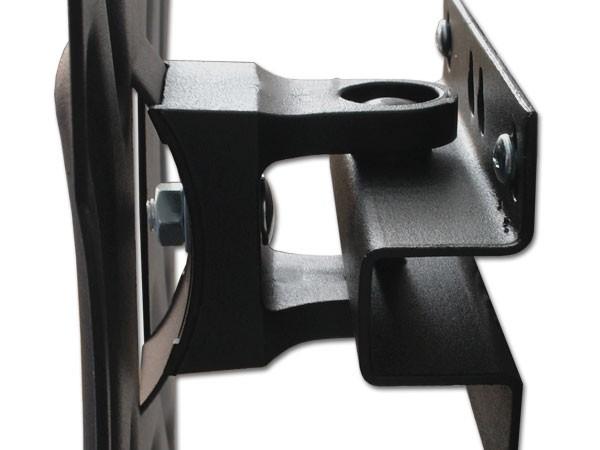 LED LCD Plasma Wandhalterung Halterung Halter 10-32 Zoll VESA 75 - 200 neig-/schwenkbar Modell: S61