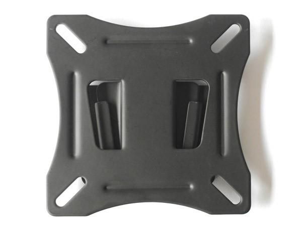 Wandhalterung Wandhalter Halterung Halter flach LED LCD Plasma 13-27  Zoll VESA 100 Modell: L64