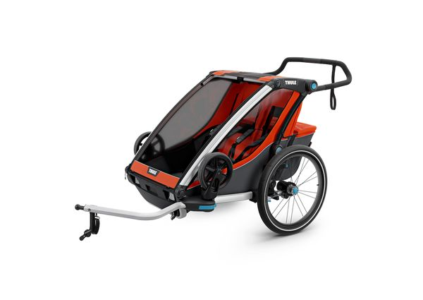 Thule Chariot Cross for 2