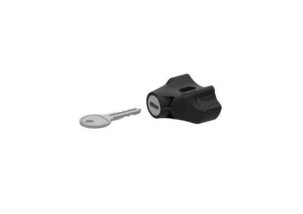 Thule Lock Kit (2x locks) - Schloss für Thule Anhänger