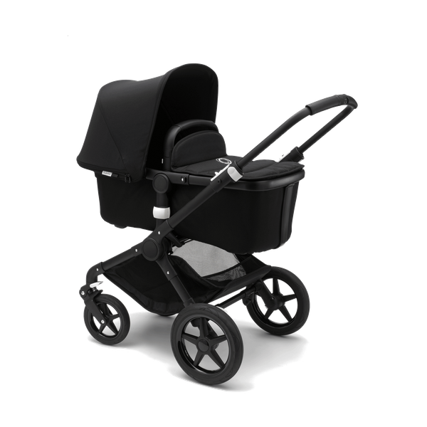 Bugaboo Fox Komplett Set