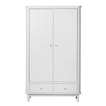 Oliver Furniture Kleiderschrank 2-türig 001