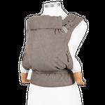 Fidella® FlowClick - Half-Buckle Babytrage - Chevron