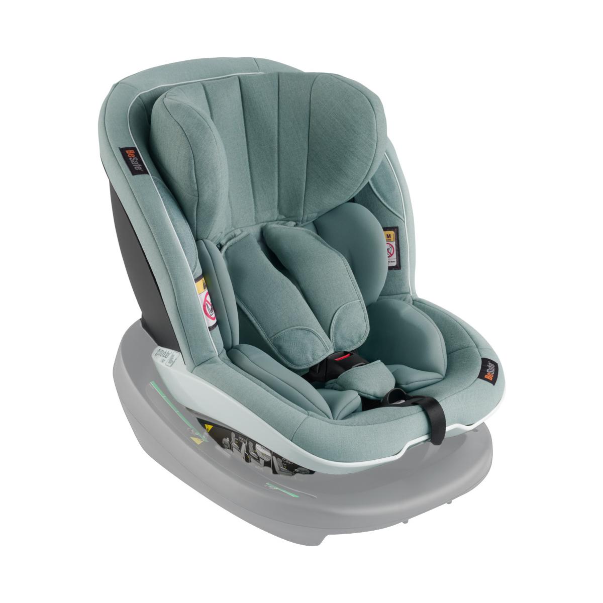 Kindersitz Ohne Isofix
