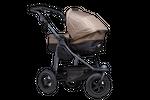 TFK Mono Kombi Kinderwagen mit Luftrad-Set