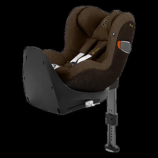 Cybex Sirona Zi I-SIZE-PLUS Kindersitz mit Base - Kollektion 2020