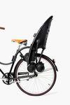 Påhoj Fahrradsitz mit Buggyfunktion -> Pahoj