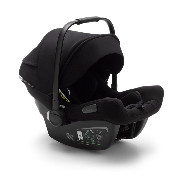 Bugaboo Turtle Air by Nuna Babyschale