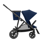 Cybex Gazelle S - Big City Shopper Buggy - Gestellfarbe: Black