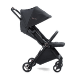 Silver Cross Buggy JET Premium Special Edition Eclipse black