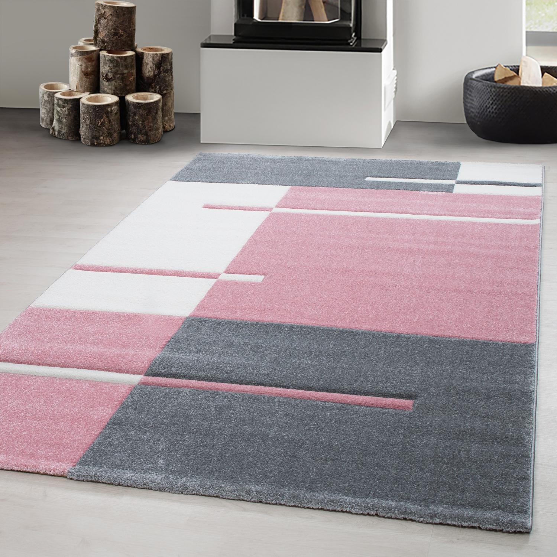Modern Teppiche
