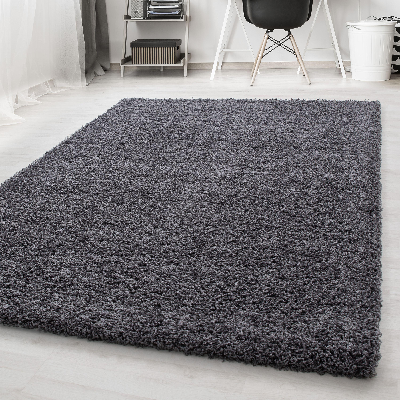 Hochflor Teppiche