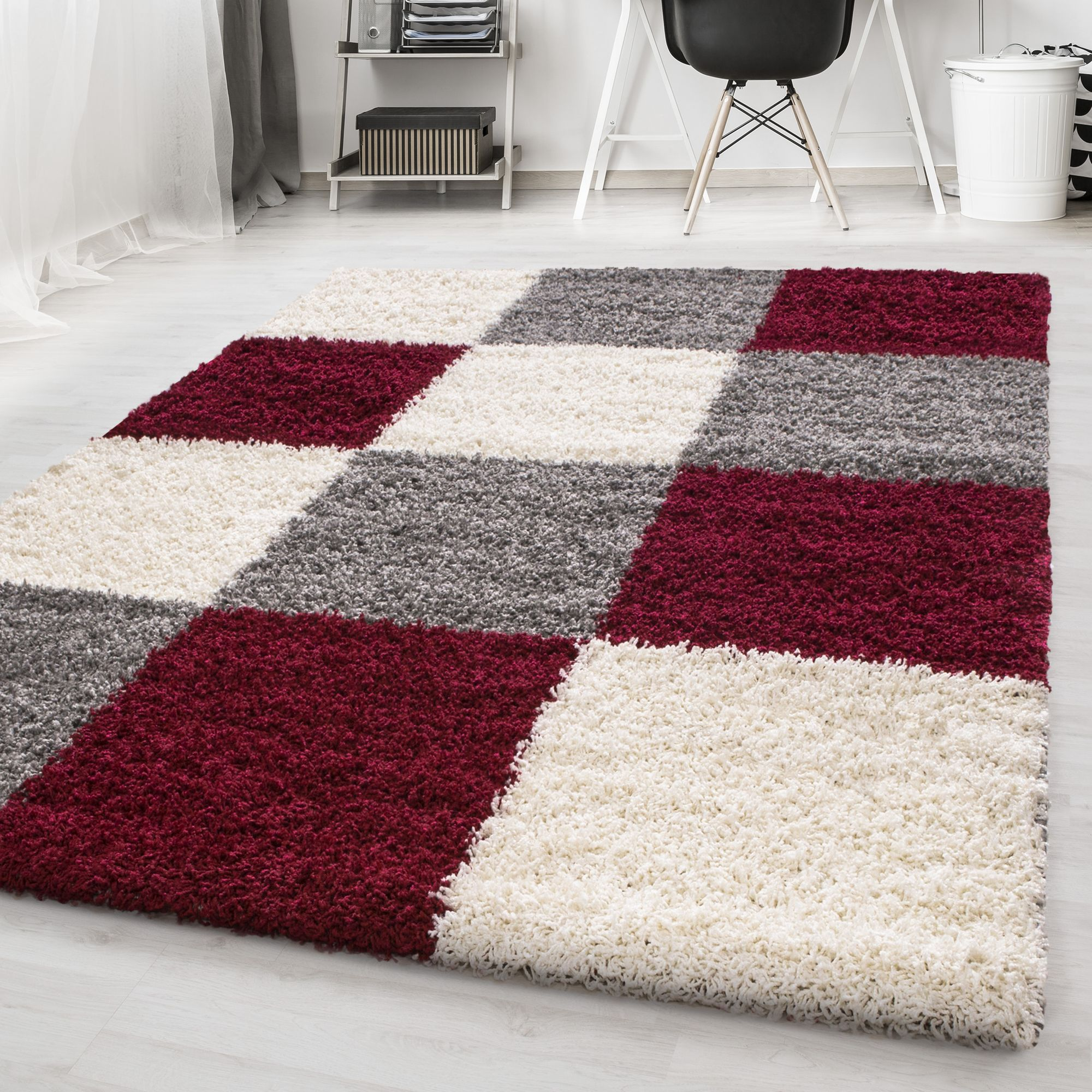 Carpets & Rugs for Living Room shaggy designer Carpets & Rugs with 3 cm square Carpets