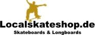 Localskateshop Logo