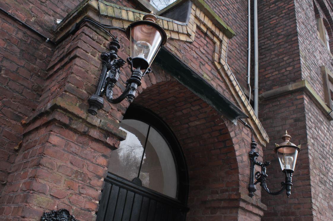 Casa Padrino Barock Möbel Showroom in Essen Fischlaken