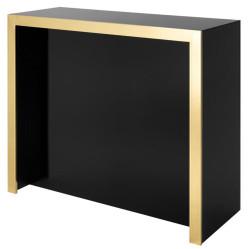 Casa Padrino designer hotel bar 120 x 48 x H. 104 cm - luxury bar cabinet
