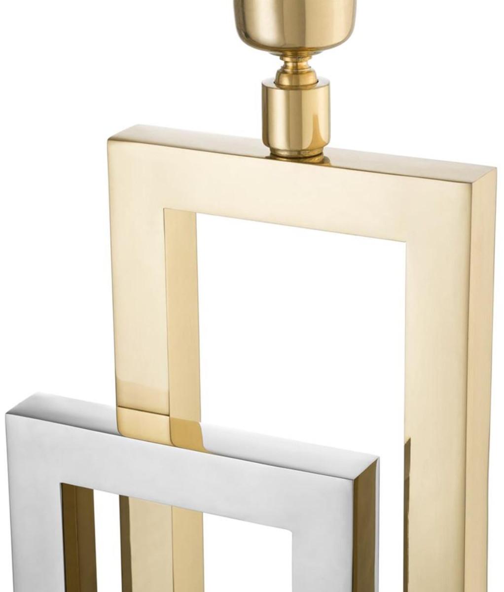 Casa padrino designer tischleuchte tischlampe luxus for Design wohnzimmer accessoires
