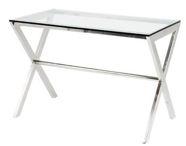 casa padrino luxus schreibtisch 110 x 60 x h 75 cm designer kollektion schreibtische. Black Bedroom Furniture Sets. Home Design Ideas
