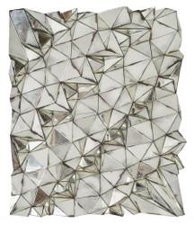 Casa Padrino Designer Hotel Spiegel 124 x H. 145,5 cm - Luxus Kollektion