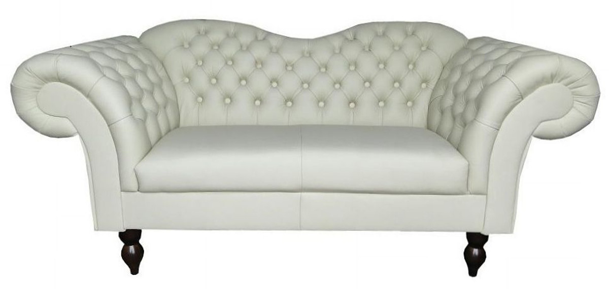 Incredible Casa Padrino Chesterfield 2 Seater Sofa Venice Real Pabps2019 Chair Design Images Pabps2019Com