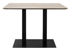 Casa Padrino luxury dining table 110 x 70 x H. 76.5 cm - Dining Room Furniture