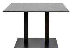 Casa Padrino luxury dining room table 110 x 70 x H. 76 cm - Luxury Collection