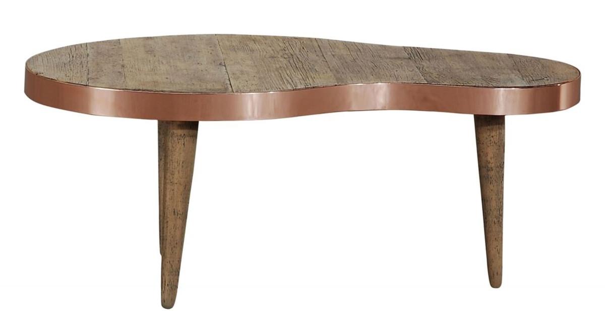 Casa padrino luxus couchtisch 100 x 62 x h 41 cm for Luxus couchtisch