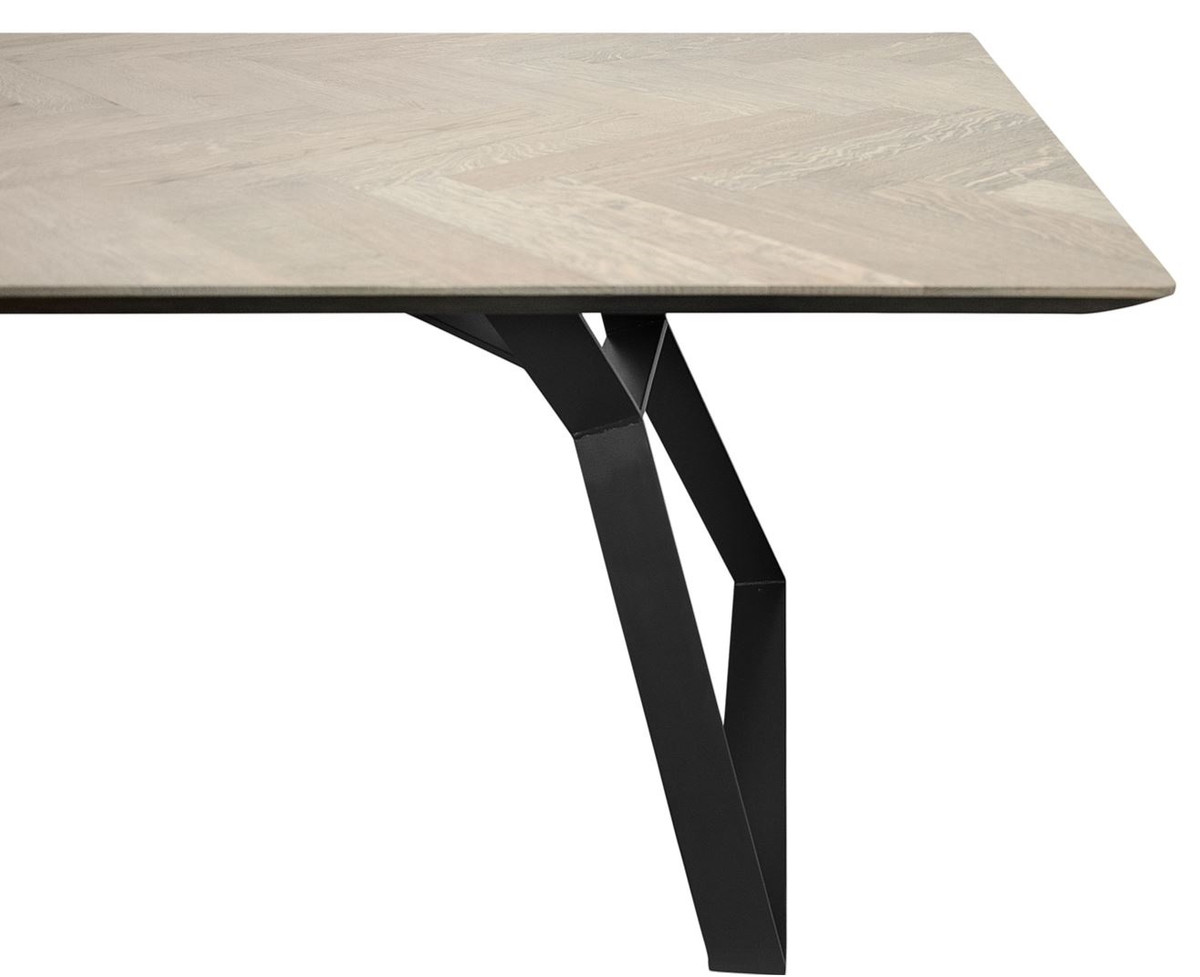 Casa padrino dining table 300 x 100 x h 76 5 cm luxury for Table 300 cm