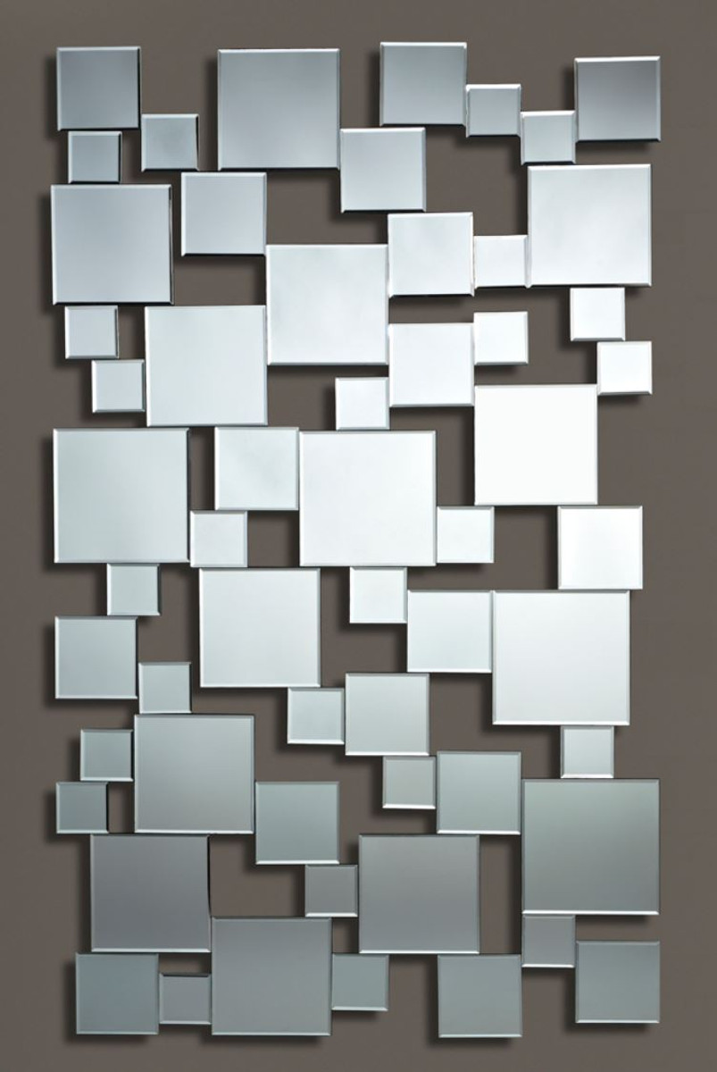 Casa Padrino Luxus Spiegel 85 x H. 141 cm - Designer ...