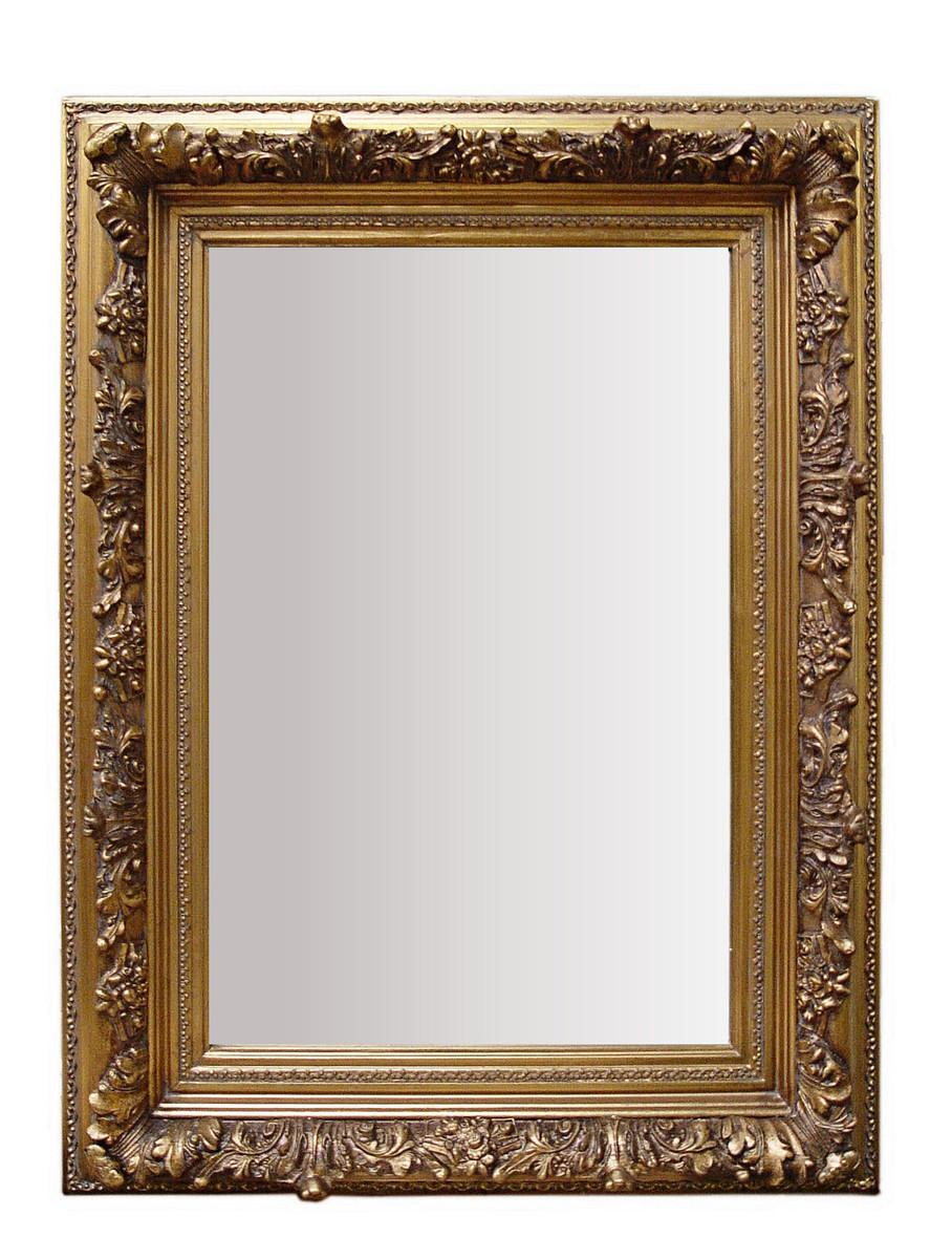 casa padrino barock wandspiegel gold h he 150 cm breite 60 cm edel prunkvoll spiegel barock. Black Bedroom Furniture Sets. Home Design Ideas