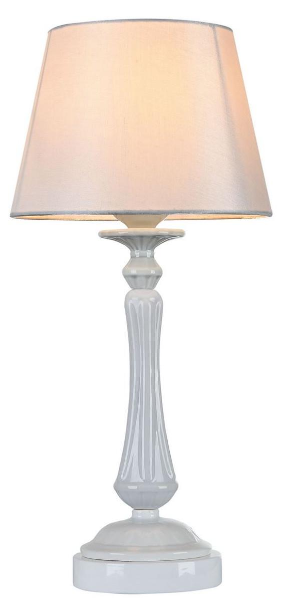 X Lampe Padrino H48 Brillant De Blanc Meubles Baroque 23 Nouveau Art 351cuTlFKJ