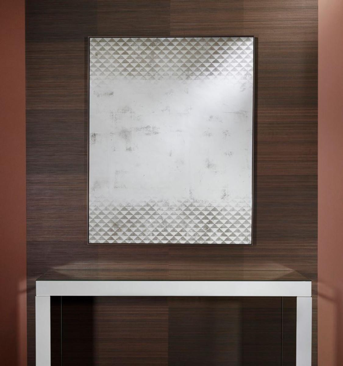 casa padrino designer wandspiegel 80 x h 100 cm luxus kollektion spiegel luxus spiegel luxus. Black Bedroom Furniture Sets. Home Design Ideas