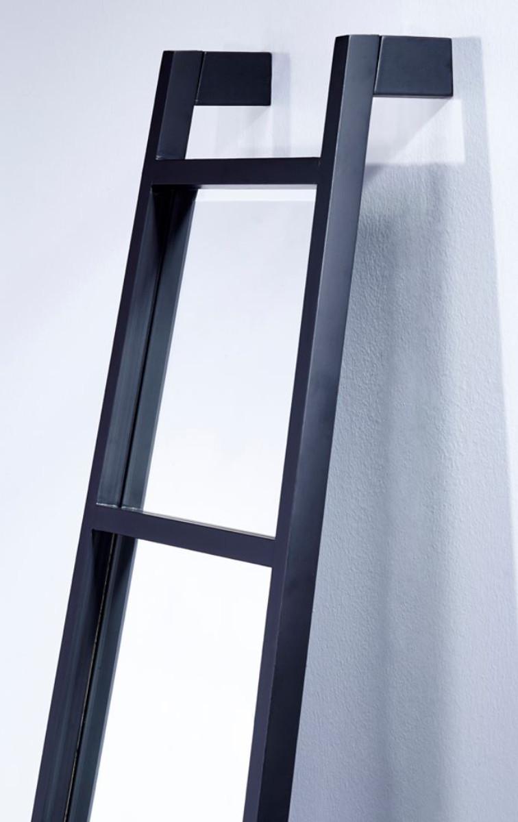 Casa Padrino Standspiegel im Leiter Design 52 x H. 185 cm - Luxus ...