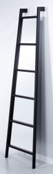 Casa Padrino standing mirror in ladder design 52 x H. 185 cm - Luxury Decorative Mirror