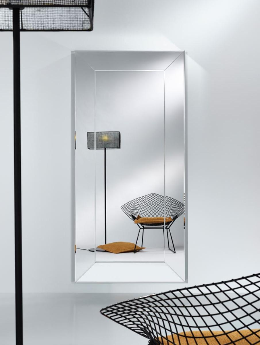casa padrino luxus designer spiegel 90 x h 190 cm hotel m bel spiegel luxus spiegel luxus. Black Bedroom Furniture Sets. Home Design Ideas