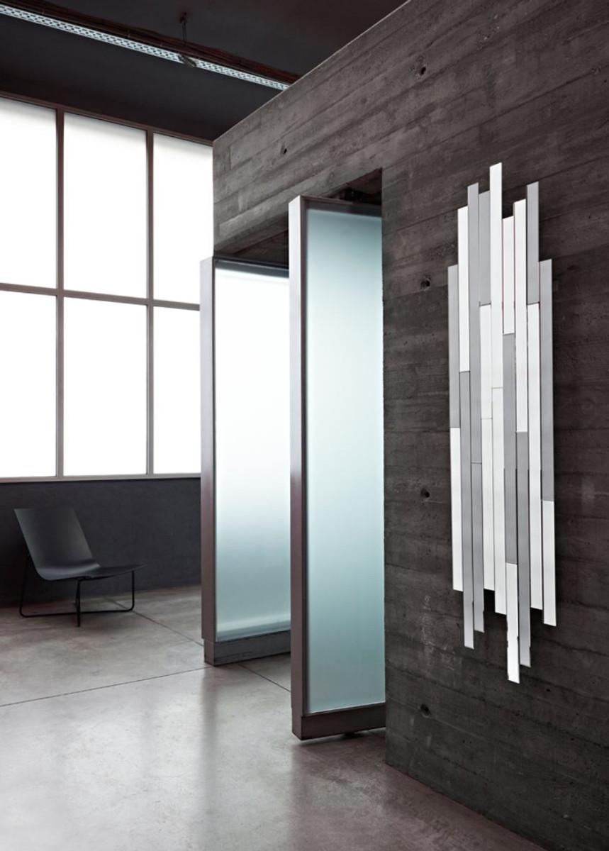 casa padrino designer spiegel wandspiegel 41 x h 160 cm. Black Bedroom Furniture Sets. Home Design Ideas