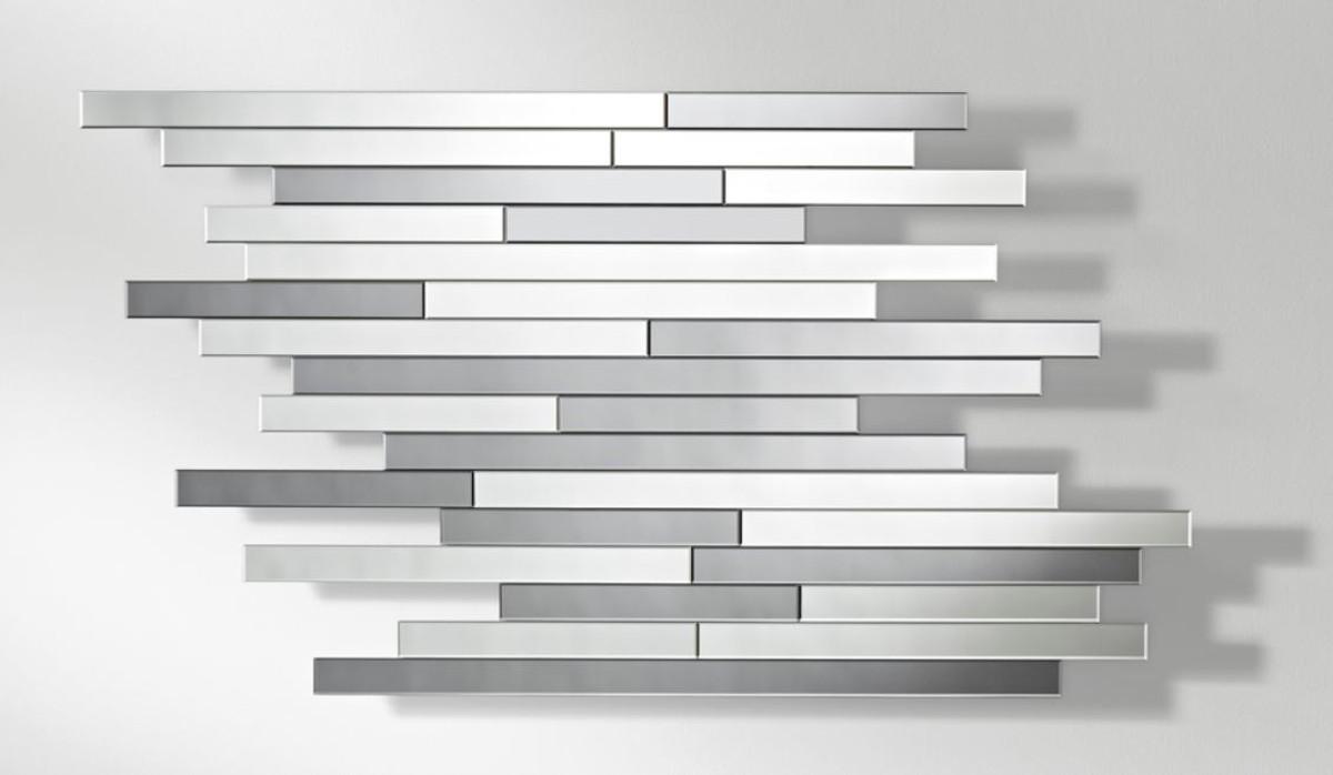 Casa Padrino Designer Spiegel Wandspiegel 72 X H 133 Cm