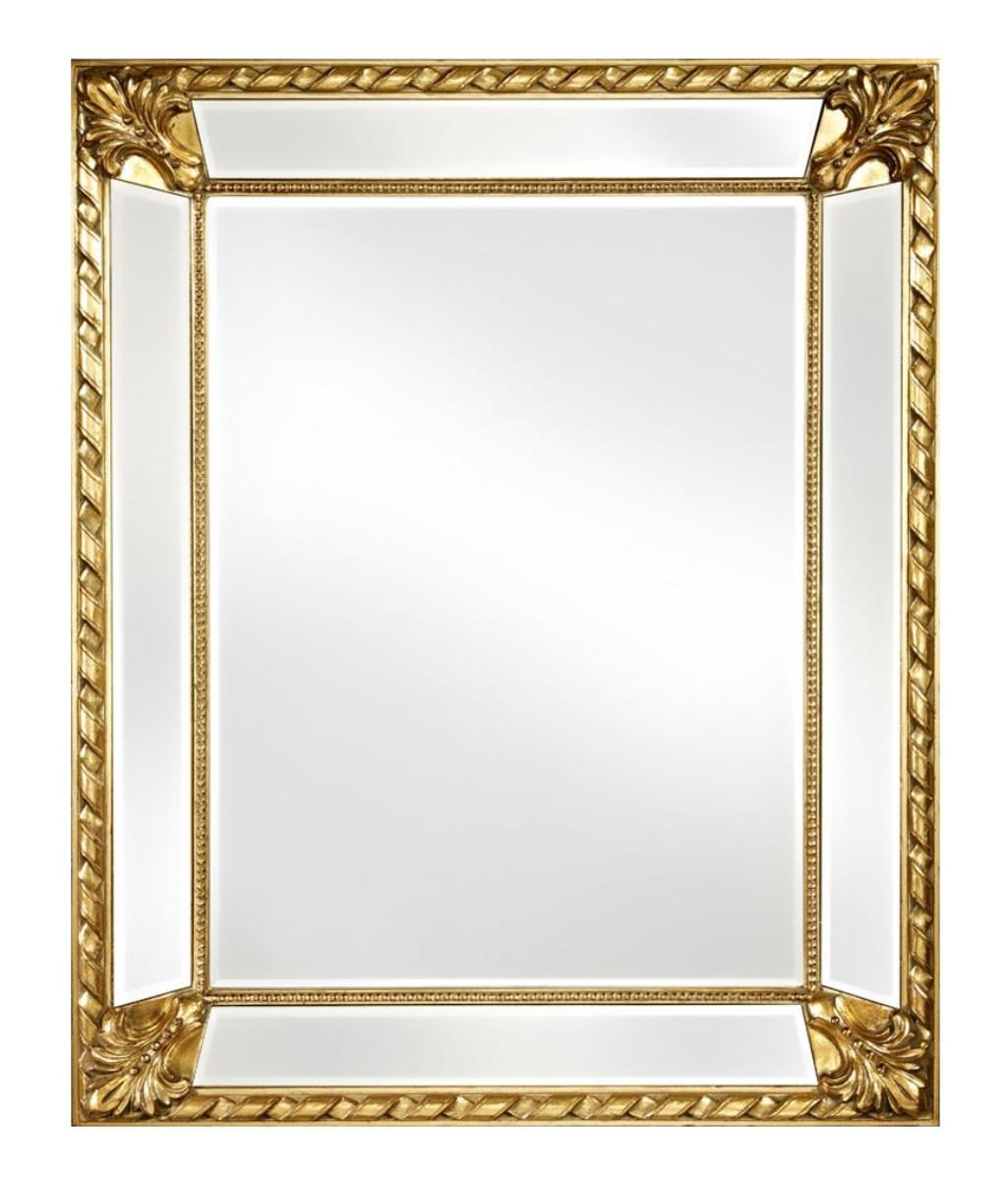 casa padrino barock spiegel gold 91 x h 112 cm barock wohnzimmerm bel spiegel barock spiegel. Black Bedroom Furniture Sets. Home Design Ideas